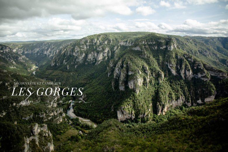 Petit guide pour visiter les vertigineuses Gorges du Tarn