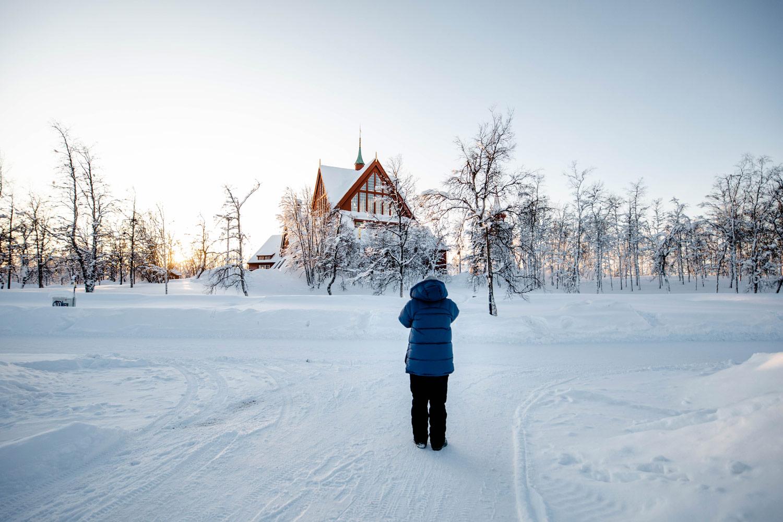 voyage destination nordique