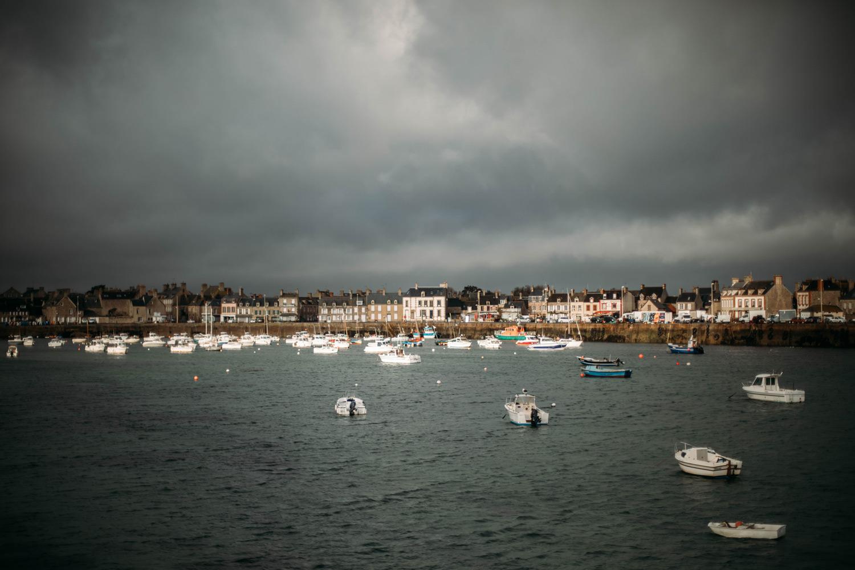 Barfleur à visiter dans le Cotentin