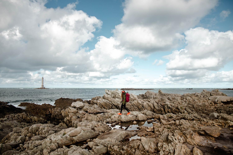 cap de La Hague à voir dans le Cotentin