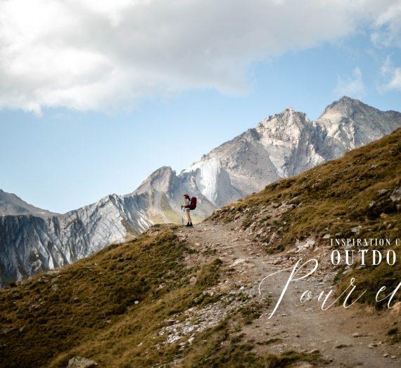50 idées cadeaux  100% féminin pour celles qui aiment l'aventure & le sport