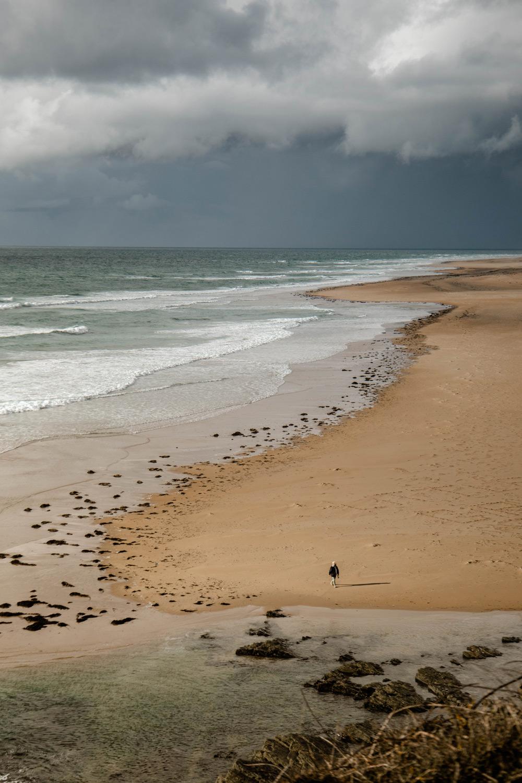 plus belles plages du Cotentin