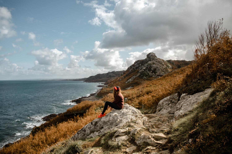 séjour dans La Manche en automne Hellolaroux