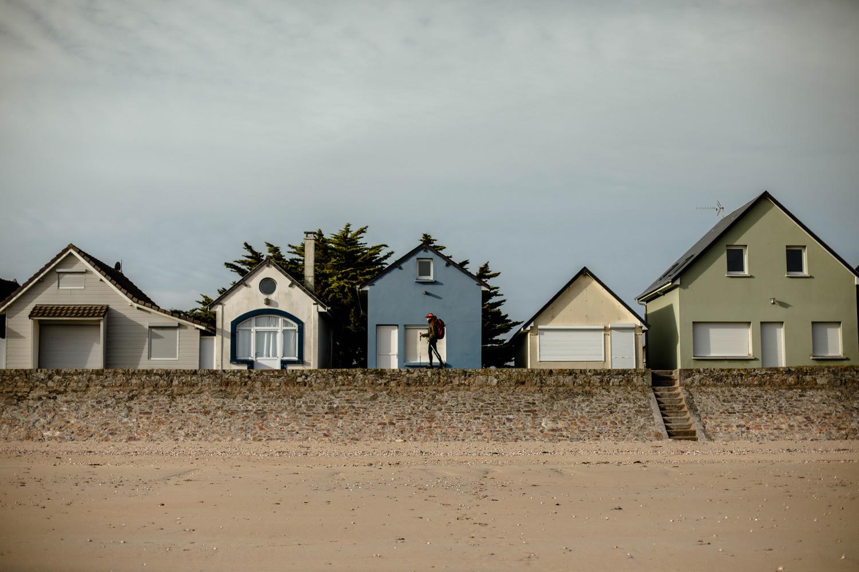 visiter le Cotentin dans la Manche