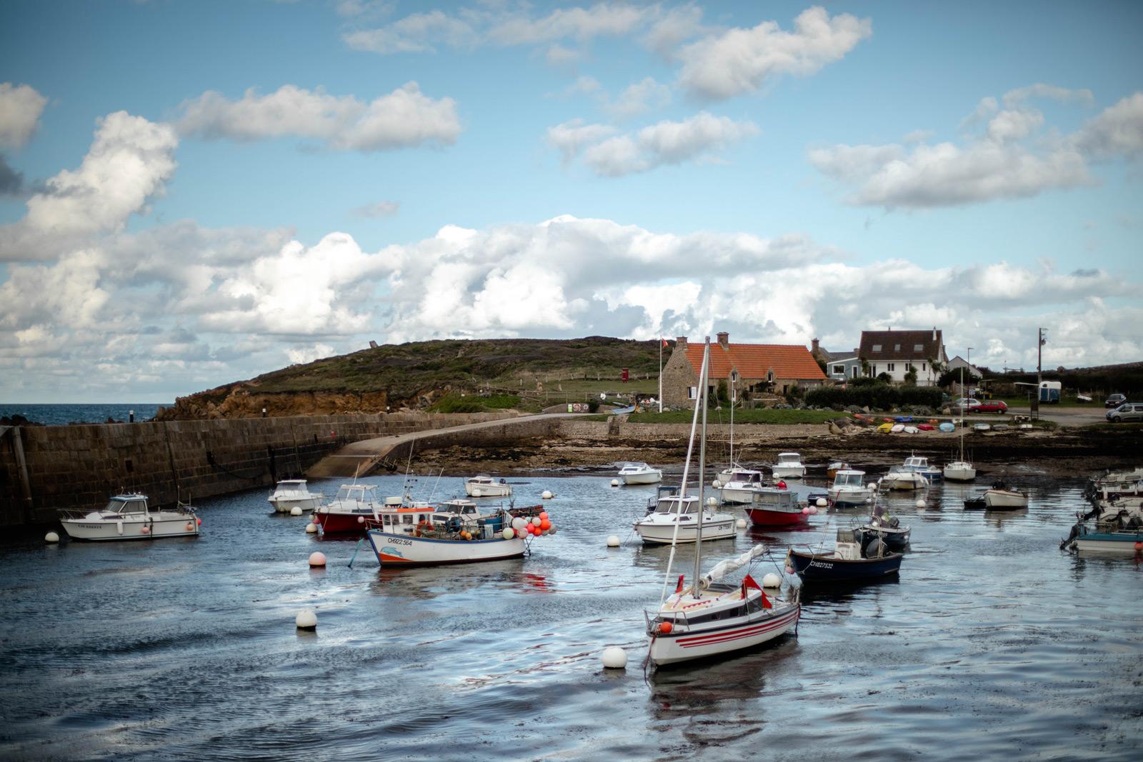 visiter le Cotentin plus beaux endroits