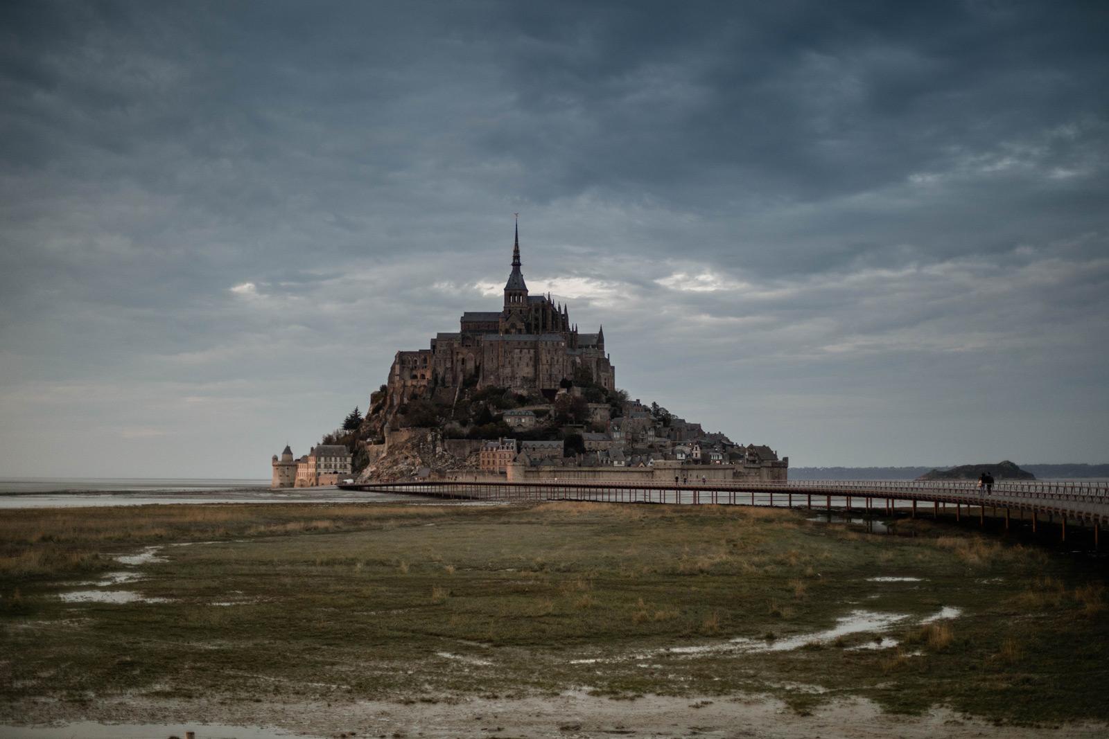 visiter le Mont-Saint-Michel incontournable en Normandie