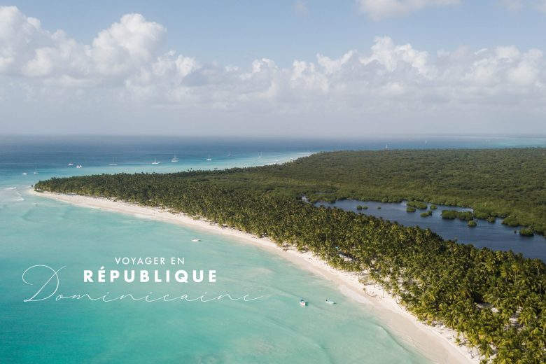 Voyager en République Dominicaine — 7 jours sans passer par Punta Cana