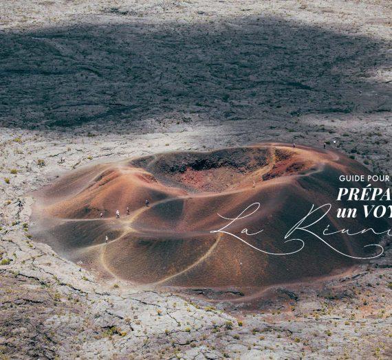 La Réunion : tout savoir pour préparer son voyage sur l'île entense