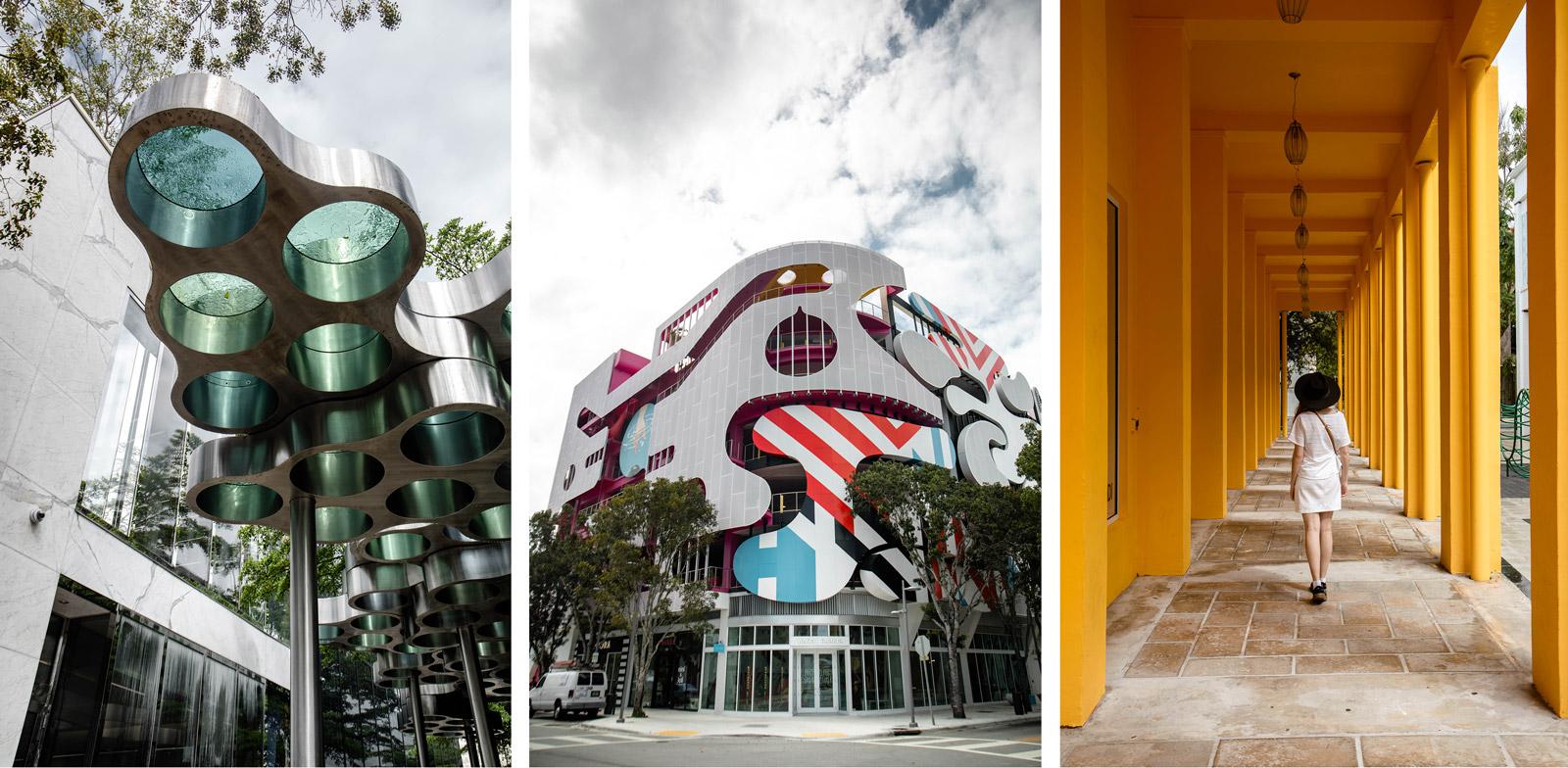 design district incontournable a Miami