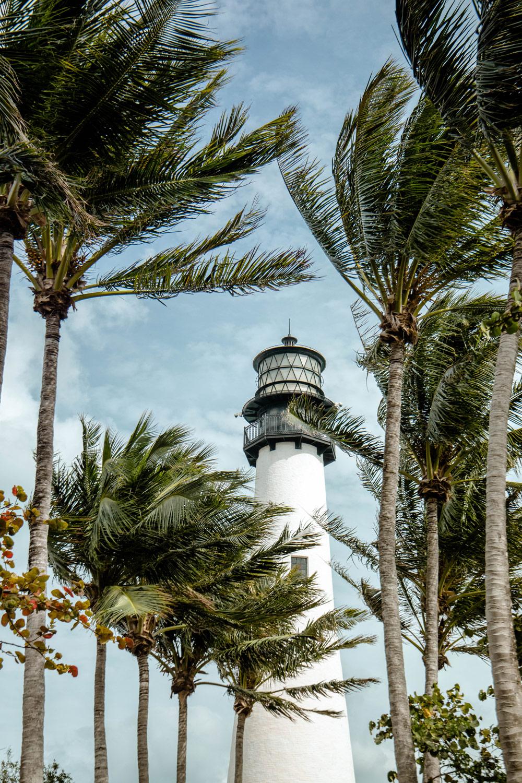 excursion à key biscayne Miami