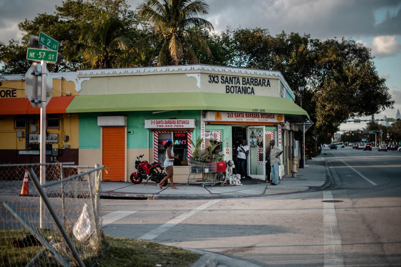 little haiti parenthèse caribéenne Miami