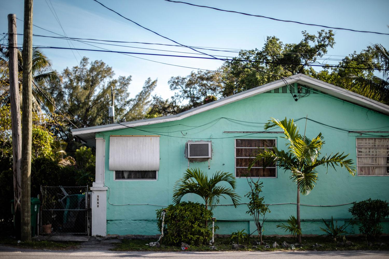 visite guidée quartier little haiti