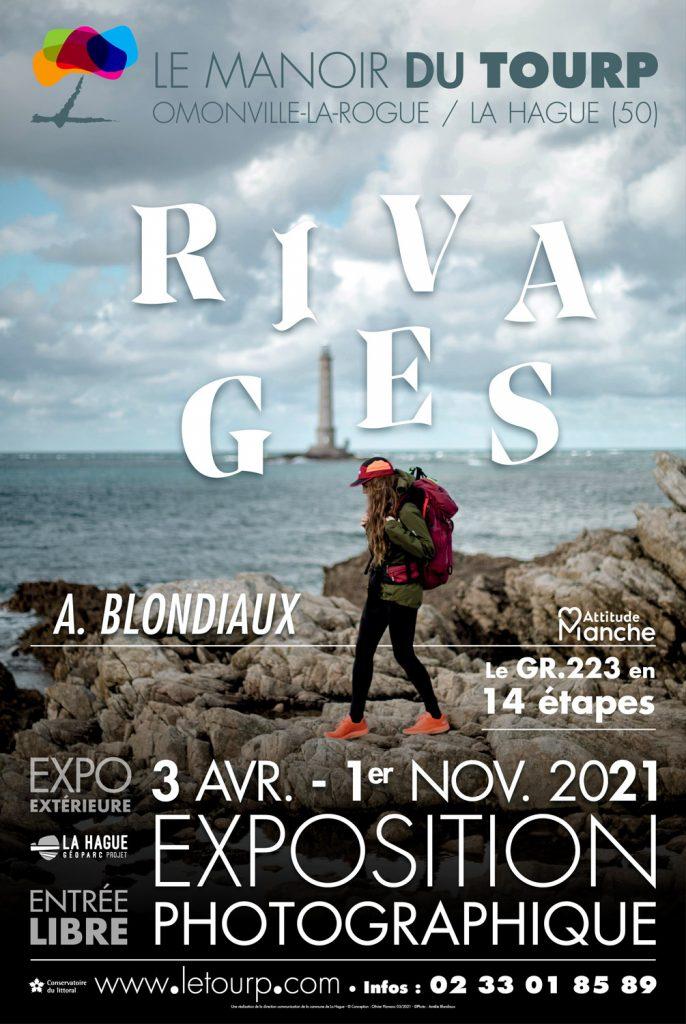 exposition photo Rivages Amélie Blondiaux