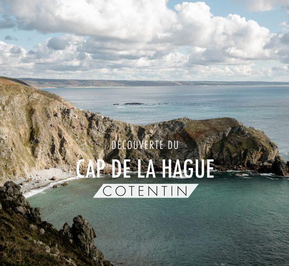 Cap de la Hague : weekend sauvage dans le nord Cotentin