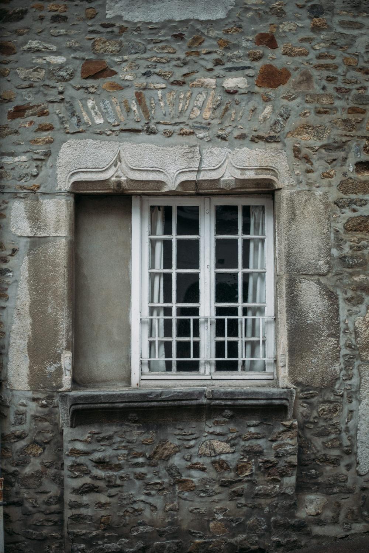 détail architecture moyen âge Coutances