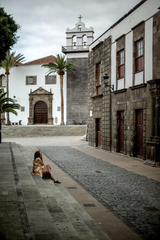 centro historico de garachico