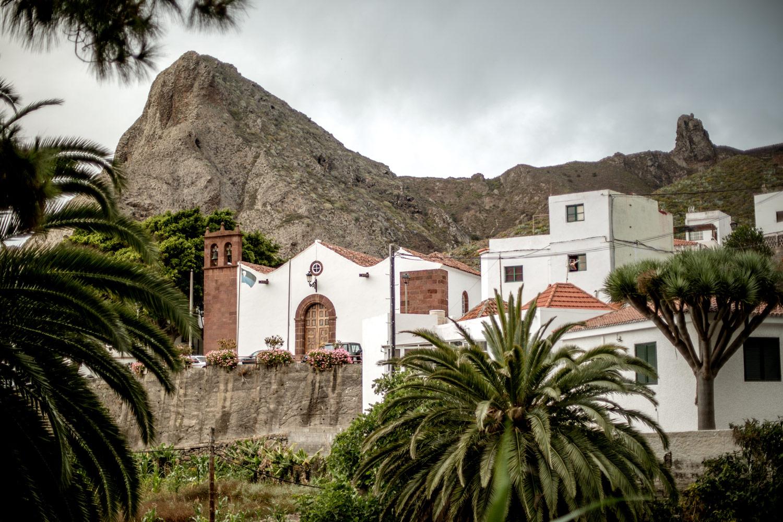 petite église de taganana