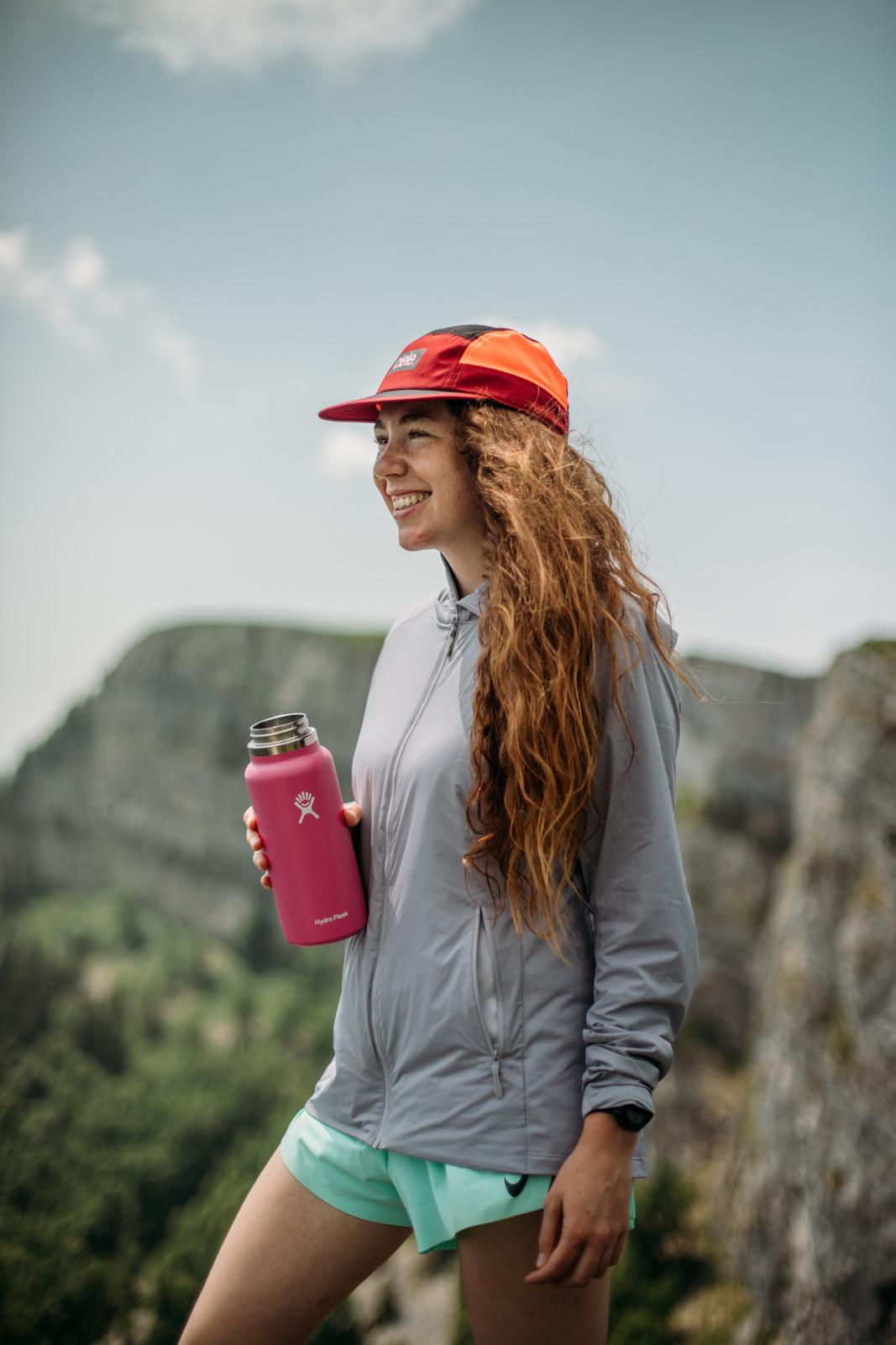 équipement trekking femme