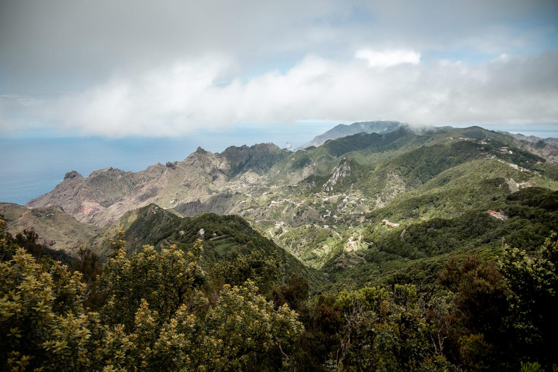 randonnée Tenerife : les plus beaux sentiers