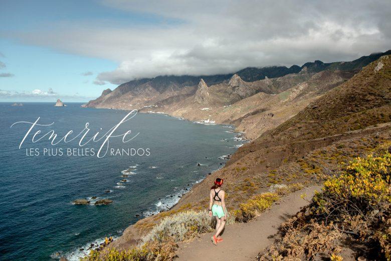 Randonnée à Tenerife — 7 des plus beaux sentiers
