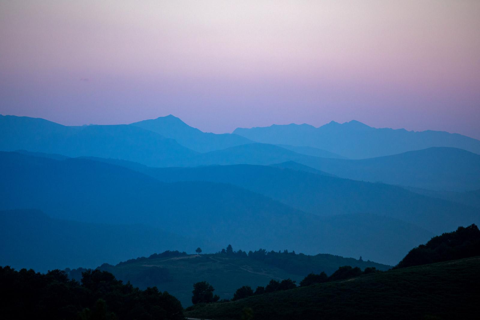 ariège les plus beaux paysages du GR 107