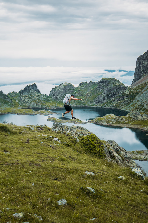 les lacs Robert randonnée facile isère