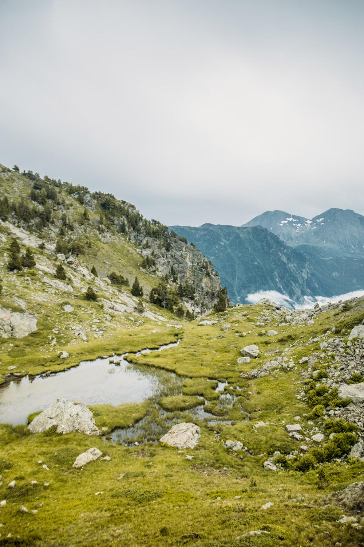 rando aux lacs robert belledonne blog